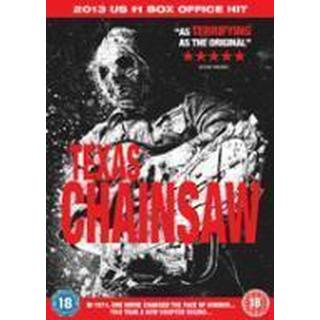 Texas Chainsaw 2013 [DVD]